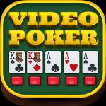video poker jeu casino cartes